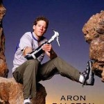 Aron 127 hours movie