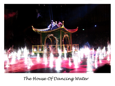 the house of dancing water macau