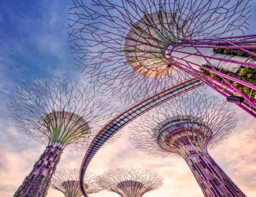 Projects : #4. Singapore Itinerary